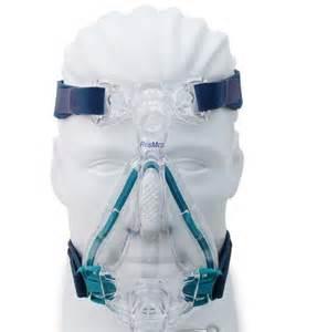 new design sleep apnea full face mask picture 2