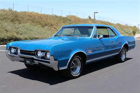 muscle cars california picture 7