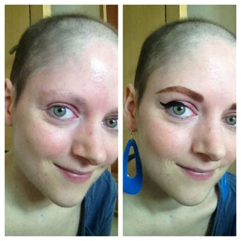 stop eyebrows growing back picture 7