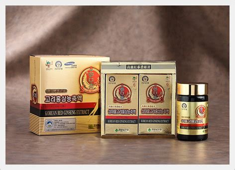 does red ginseng extract raise blood pressure? picture 8