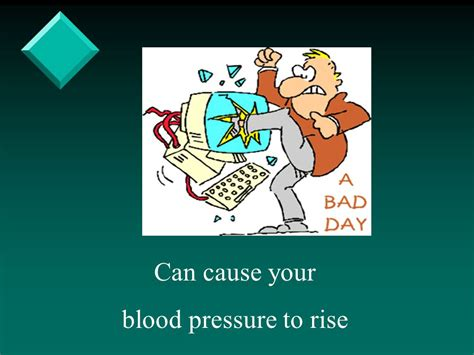 fever what can cause blood pressure to rise picture 1