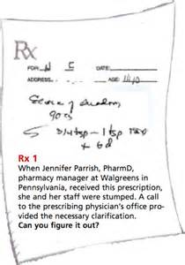 how can a write prescription picture 7