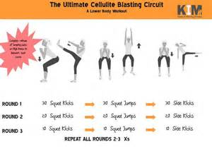 which excercise will get rid of cellulite picture 2