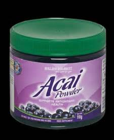 how long acai berry stays in your body? picture 6