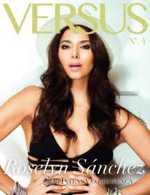 roselyn sanchez with lipgloss on picture 14