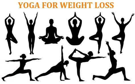 yoga for weight loss picture 5