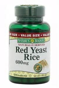 red yeast rice tablets and side effects picture 10