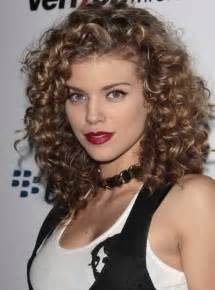 curly hair hairstyles picture 2