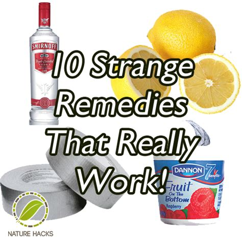 remedies picture 5
