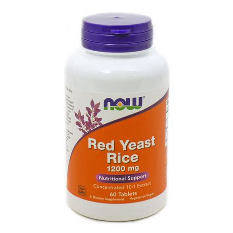 red yeast rice extract picture 2