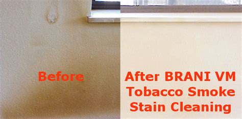 smoke stain removal picture 11