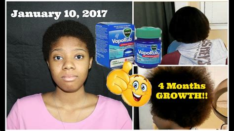 vicks and hair growth picture 7