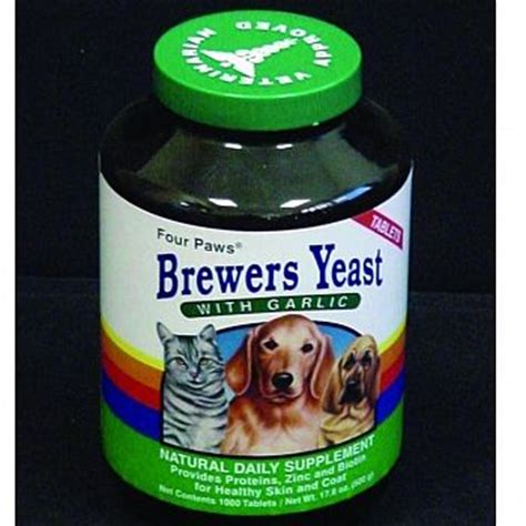 ferret brewers yeast picture 15