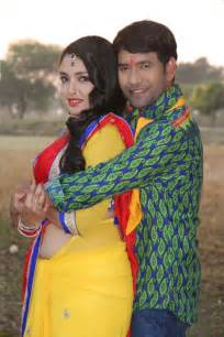only bhojpuri actress in open blouse showing her picture 13