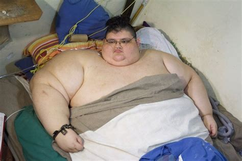 worlds fattest mans penis picture 9