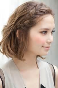braiding short hair picture 3