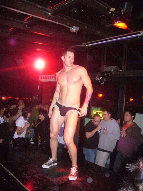 male stripper size picture 5