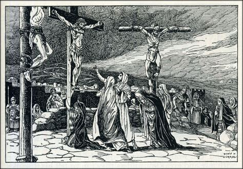 crucixions of women picture 14