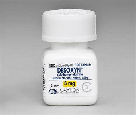 desoxyn recreational picture 6