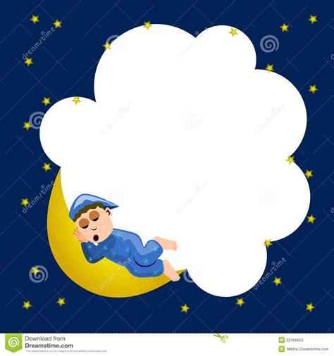 kids sleeping cartoon picture 5
