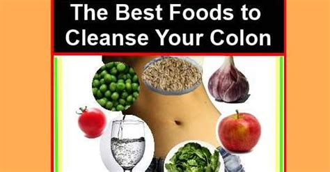 Foods that cleanse your colon picture 13