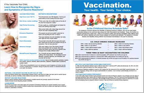 virus from metals in vaccines and symptoms picture 3