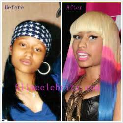 nicki maage weight picture 7