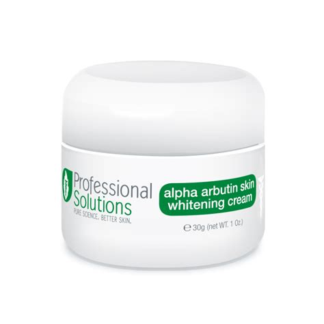 arbutin whitening skin care picture 2