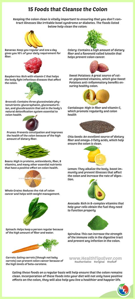 Foods that cleanse your colon picture 5