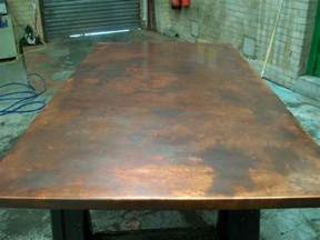 aging new copper picture 18