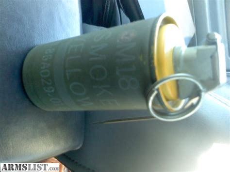 m18 smoke grenades for sale in uk picture 6