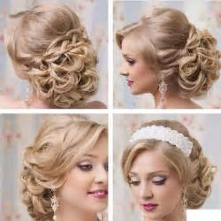 bridal hair styles picture 5
