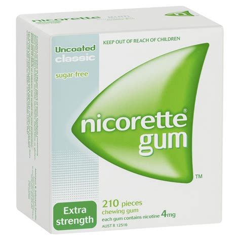 stop smoking gum picture 10