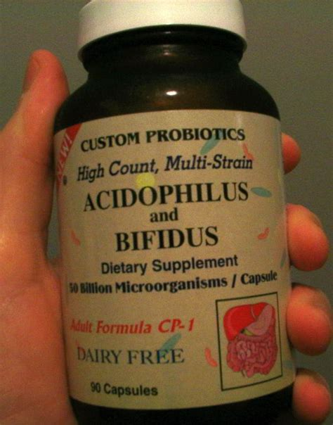 custom probiotics picture 3