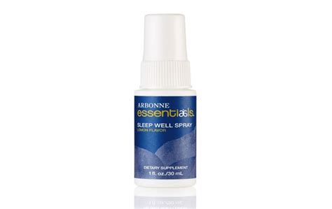 arbonne sleeping aid picture 3