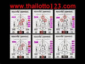 thailotto tips picture 14