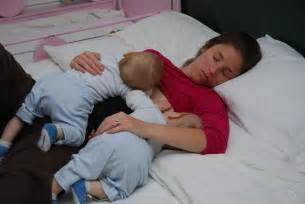 sleeps during breast feed picture 6
