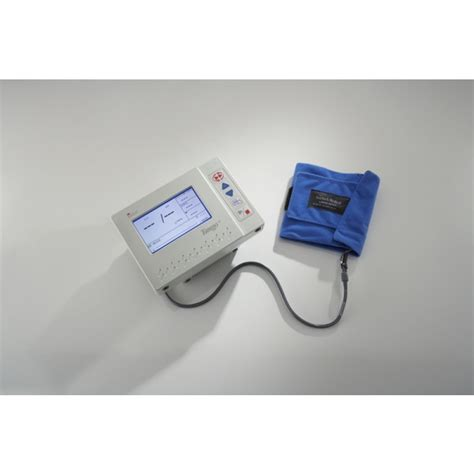 Blood pressure during stress test picture 2