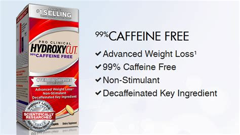 hydroxycut caffeine free weight loss formula picture 1