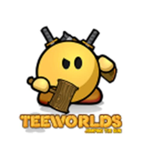 aim teeworlds picture 7