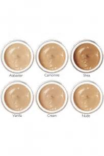 chantecaille future skin oil free gel foundation picture 3