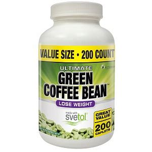 pill green coffee picture 1