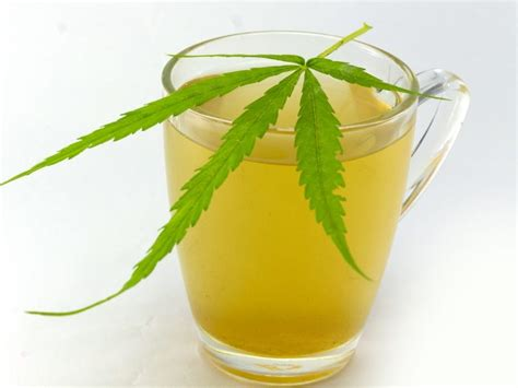 herbal tea effects simular to marijuana picture 3