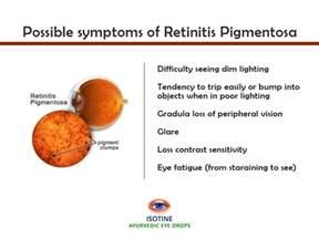 retinitis pigmentosa treatment picture 18