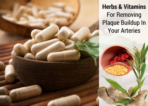 herbal supplement for sticky plaque picture 1
