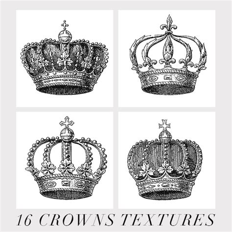 crowns on h picture 14
