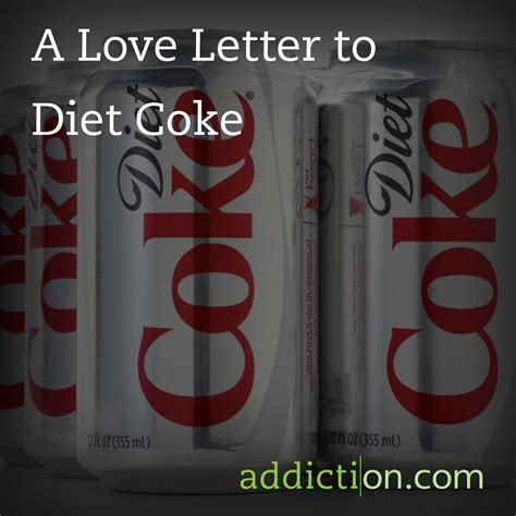 addicted to diet coke picture 6