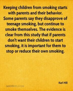 kids helping parents to stop smoking picture 9