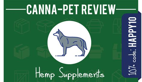 canna pet review picture 1
