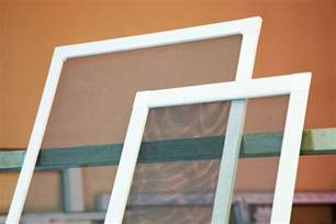 Aluminum lip frame material for window screens picture 13